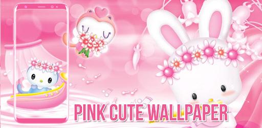 Descargar Pink Cute Wallpaper Hd Para Pc Gratis última