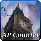 Fate GO Ap Counter
