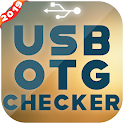 USB OTG Checker icon