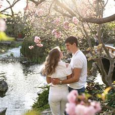 Wedding photographer Elena Kushnir (germina). Photo of 12.10.2018