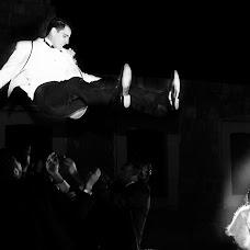 Wedding photographer Ricardo Mata (mata). Photo of 24.01.2016