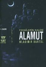 Photo: Vladimir Bartol: Alamut (turški jezik)