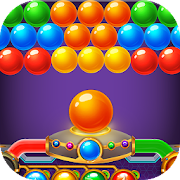 Game Super Power Pop Bubbles apk for kindle fire