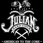 Logo of Julian Hard Cider Black And Blue