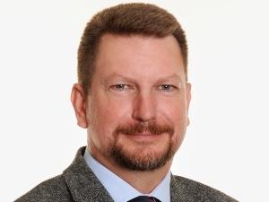 Hannes van den Berg, MBA, PMP, Managing Director of ProjectLink.