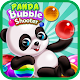 I-panda rescue - i-pop bubble shotter