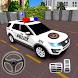 警察 パーキング 冒険  -  車 ゲーム ラッシュ 3D