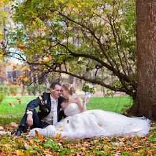Wedding photographer Aleksandr Varfolomeev (avar). Photo of 24.10.2012