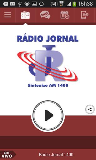 Rádio Jornal 1400