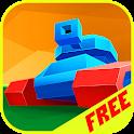 Pixel Tanks - Battle City Maze icon