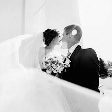 Wedding photographer Elvira Tuchina (Sparrow). Photo of 18.10.2015