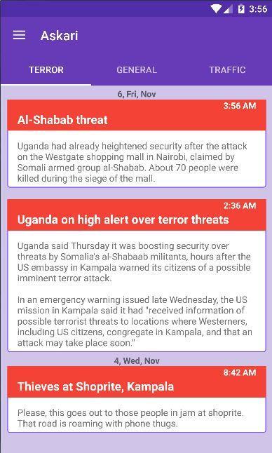 kampala társkereső oldal