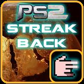 Streakback for Planetside 2