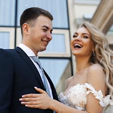 Wedding photographer Irina Rusinova (irinarusinova). Photo of 20.07.2018