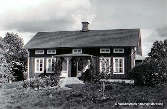 Photo: Kullen 5-21 1930-tal före ombyggnaden