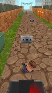 Mr Bully Run 3D screenshot 8