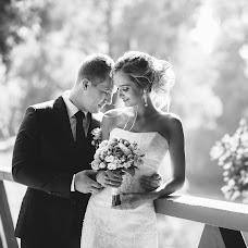 Wedding photographer Vitaliy Fedosov (VITALYF). Photo of 20.12.2016