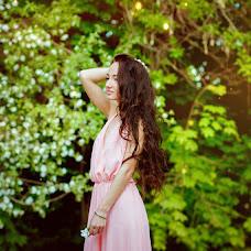 Wedding photographer Svetlana Chelyadinova (Chelyadinova). Photo of 20.02.2017
