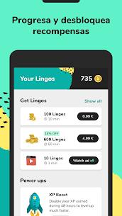 Lingbe Practica idiomas gratis 5