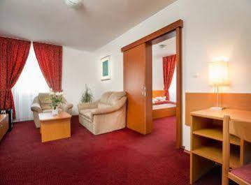 Park Hotel Ljubljana - NON REFUNDABLE ROOM