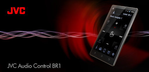 JVC Audio Control BR1 - Apps on Google Play