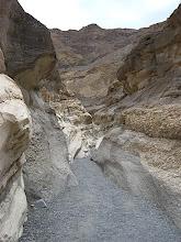 Photo: Mosaic Canyon