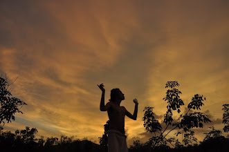 Photo: touch the sky ...