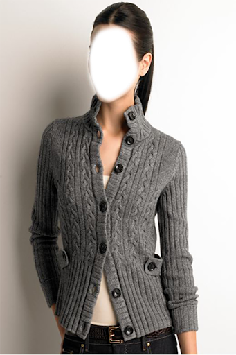 0a4ca35ed4b924 ... Women Sweater Design Photo Suits screenshot 5 ...
