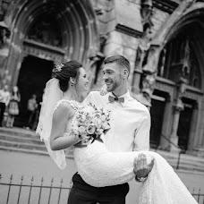 Wedding photographer Olya Karrera (olyacarrera). Photo of 08.09.2016