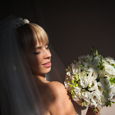 Wedding photographer Roma Kovalchuk (RomaK). Photo of 07.01.2015