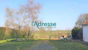 terrain à La Boissière-sur-Evre (49)