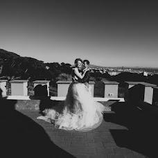 Wedding photographer Andrey Kalitukho (kellart). Photo of 23.02.2018
