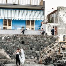 Wedding photographer Danilo Sicurella (danilosicurella). Photo of 30.12.2017