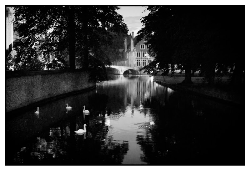 Photo: Bruges is one of the prettiest places I have photographed. A definite must see to anyone crossing through Belgium!