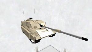 FV4030/4 Challenger 1 Mk.3