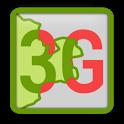 Accréditeur 3G (FreeMobile) icon