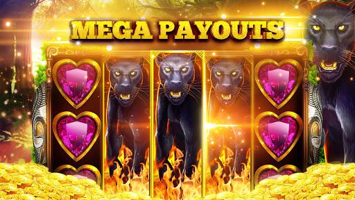 Slots Wolf Magic u2122 FREE Slot Machine Casino Pokies  2