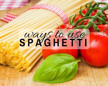 10 Uses For Spaghetti Other Than Spaghetti And Meatballs Recipe