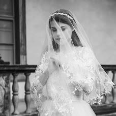 Wedding photographer Elena Sviridova (ElenaSviridova). Photo of 08.08.2018