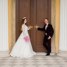 Wedding photographer Natalya Baltiyskaya (Baltic). Photo of 18.01.2018