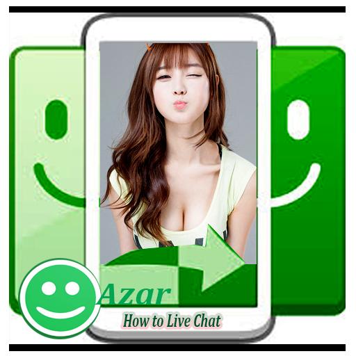 Guide Azar - Live 書籍 App LOGO-APP開箱王