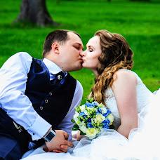 Wedding photographer Kristina Bush (KristinaBush). Photo of 25.05.2016