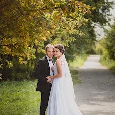 Wedding photographer Andrey Volovik (volandjoiandrey). Photo of 02.02.2014