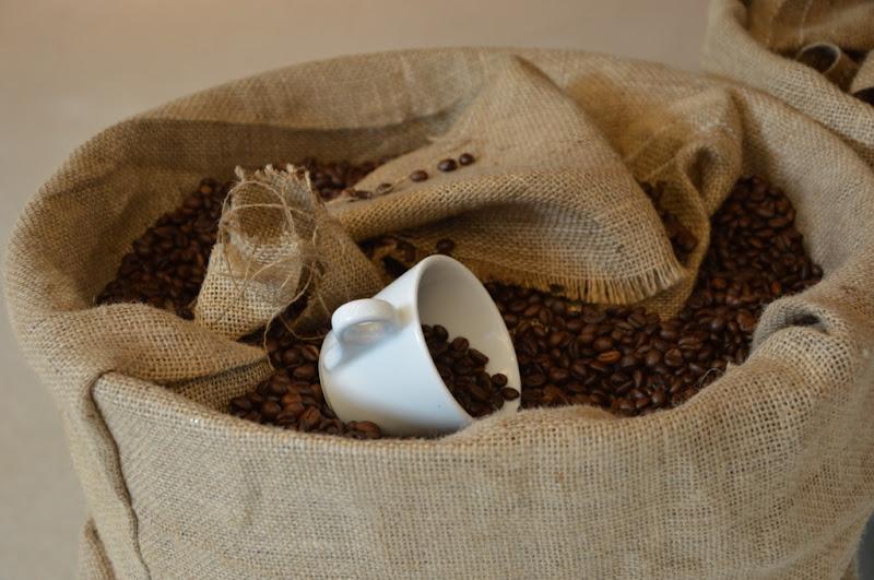 Che buon caffè di Alessandra Botticelli