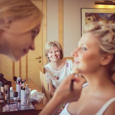 Wedding photographer Dmitriy Venevcev (Venevtsev). Photo of 27.03.2015