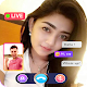 Download Random Video Call Live - Girls Video Chat App For PC Windows and Mac