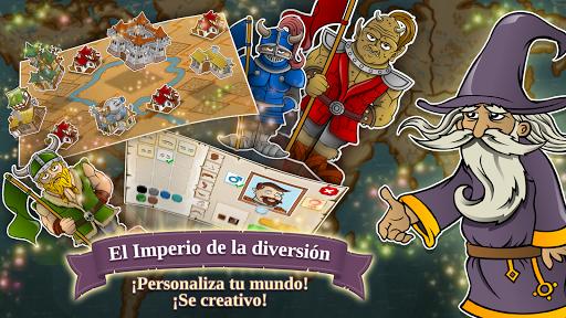 Triviador Mundo 20170620 screenshots 4