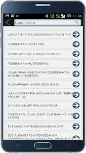 Pidato Sambutan Indonesia - náhled