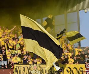 Eindrondetickets in Eerste Amateurklasse zijn verdeeld, Deinze doet wél goede zaak ten opzichte van Lierse