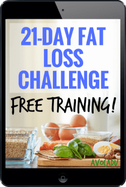 21-Day Challenge Free Training Guide